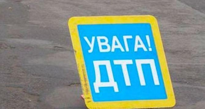 В Полтавской области объявили траур по погибшим в ДТП на трассе «Киев— Харьков»