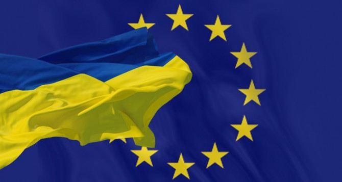 ЕС и Украина согласовали обновленную повестку дня ассоциации
