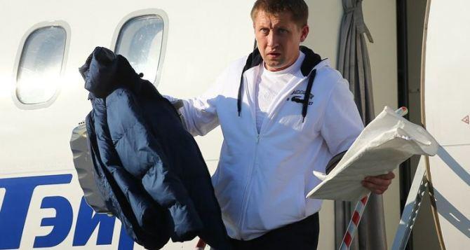 Генеральный директор «Металлиста» ушел в отставку