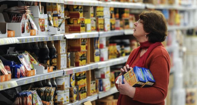 Рост цен на продукты в Украине— это «попытка спекулянтов расшатать рынок». —Министр