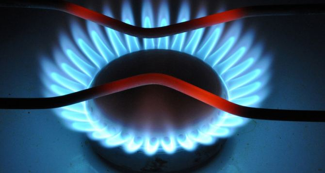 Украина перестанет закупать газ у России с 1апреля