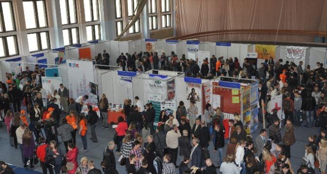 В Харькове проведут ярмарку вакансий для переселенцев