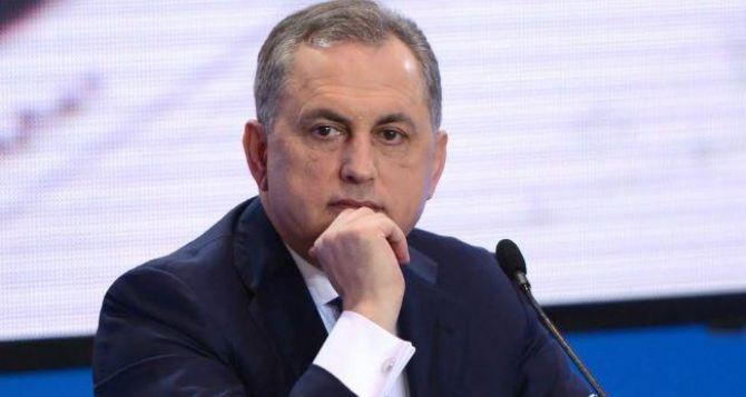 В Украине создали оппозиционное правительство