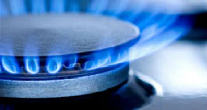 Украина подписала новое соглашение на покупку газа в Российской Федерации