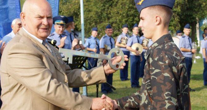 Уволен гендиректор харьковского авиазавода