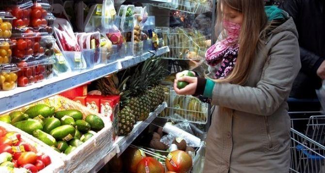 В Нацбанке утверждают, что пик роста цен уже пройден