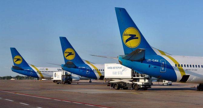 Самолеты из Харькова в Киев будут летать чаще