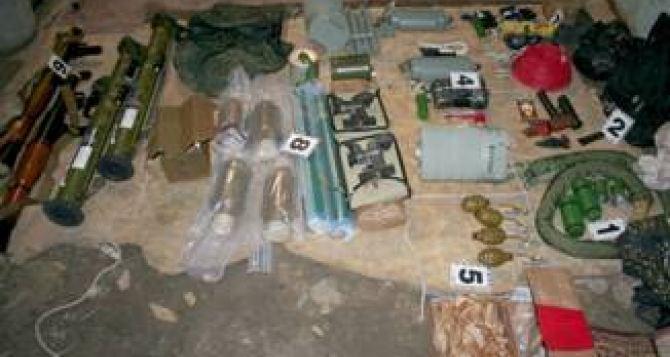 СБУ заявляет о задержании 11 подозреваемых во взрывах в Харькове