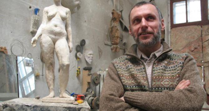 Харьковский скульптор предложил проект «Памятники для вандалов»