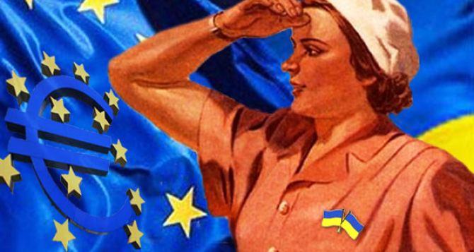 Европейские эксперты предлагают искать Киеву пути восстановления торговли между Украиной и Россией