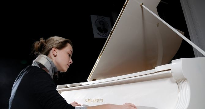 Что ожидает гостей международного фестиваля музыки в Луганске?