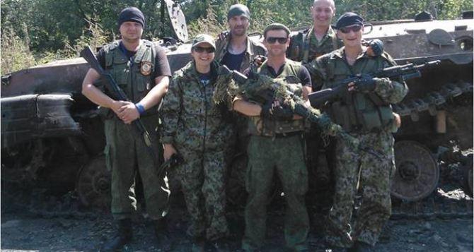 Харьковский суд отказался отпустить гражданку России,  задержанную по подозрению в терроризме