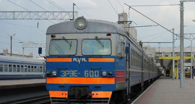 С 28апреля ЮЖД вводит новые тарифы на проезд в пригородных поездах