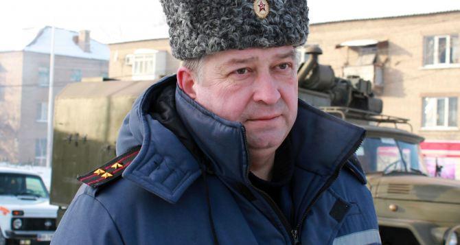 В самопровозглашенной ЛНР завершили работы по подготовке бомбоубежищ