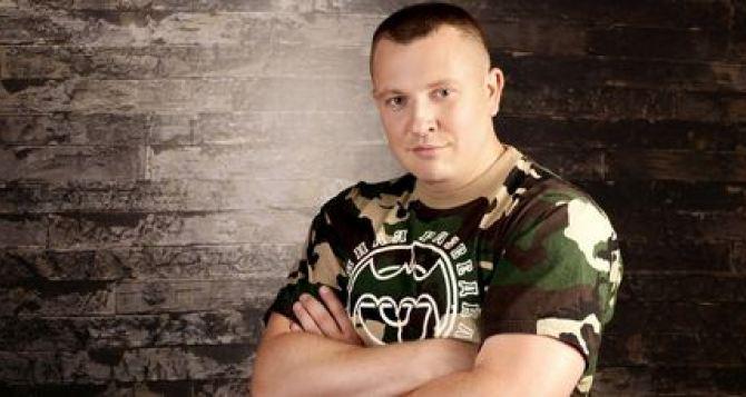 Лидера  харьковского «Оплота»  подозревают в отмывании миллионов