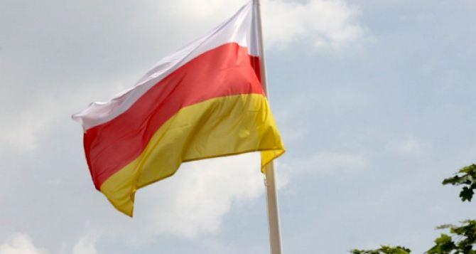 Самопровозглашенные ДНР и ЛНР открыли свое представительство в Южной Осетии