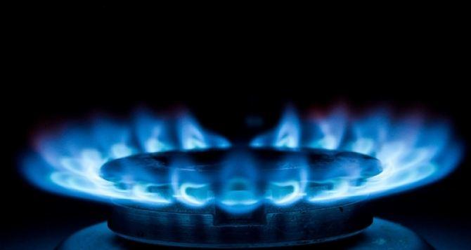 Кабмин в два раза снизил норму потребления газа для украинцев