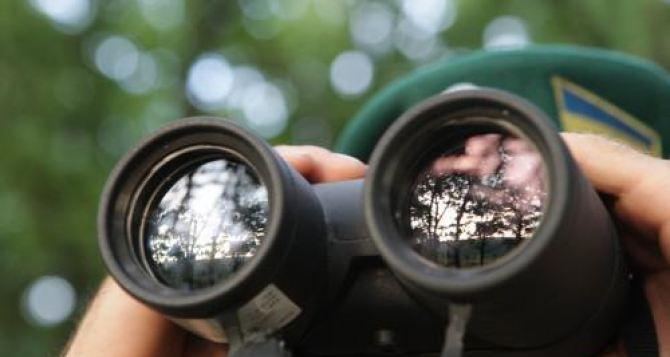 Обстановка на границе в зоне АТО: количество обстрелов увеличилось