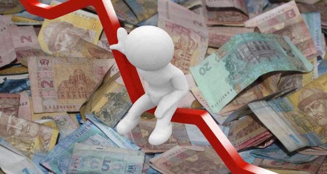 Как выросла инфляция в Украине?