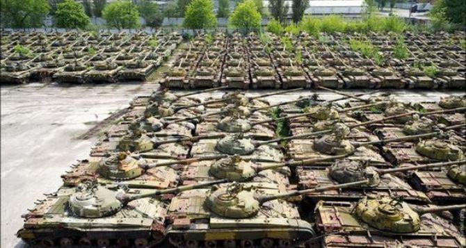 Харьковские заводы вместо России принимают заказы от Минобороны  и стран Востока