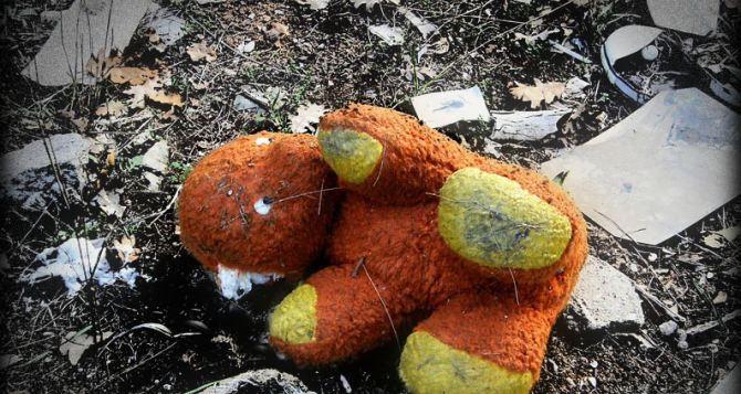 В Донецкой области в результате боевых действий разрушены объекты на 3 млрд. грн.