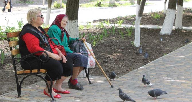 «Краснодонуголь» выделил 600 тысяч гривен на реконструкцию сквера в Молодогвардейске