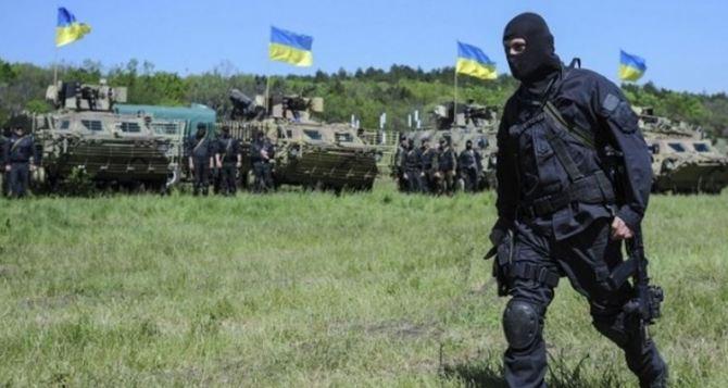 У Украины нет намерений возобновлять боевые действия на востоке. —Нуланд