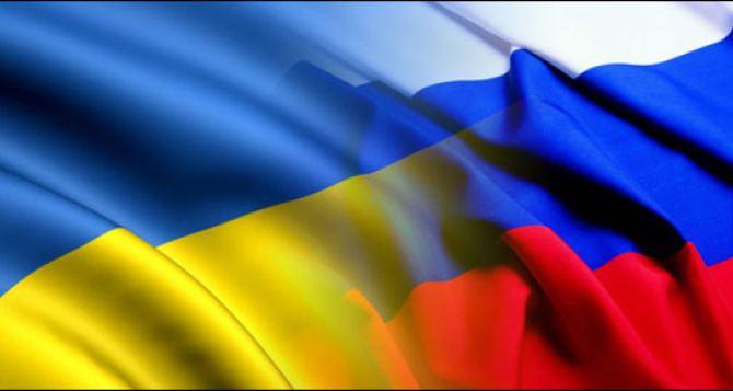 Украина потратила 160 млн гривен на обустройство границы с Россией
