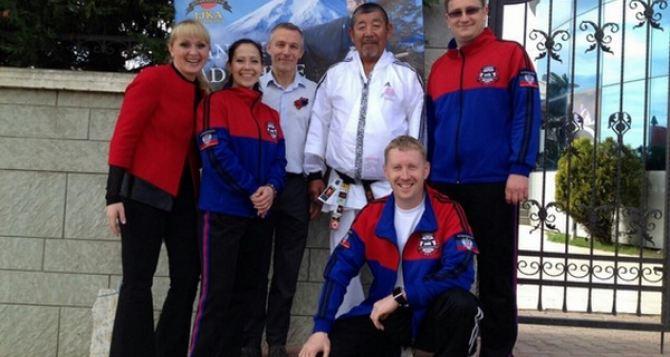 Международная японская ассоциация каратэ признала Федерацию каратэ самопровозглашенной ДНР