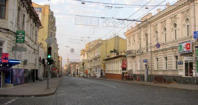 Жители Харькова просят Кернеса создать новый троллейбусный маршрут