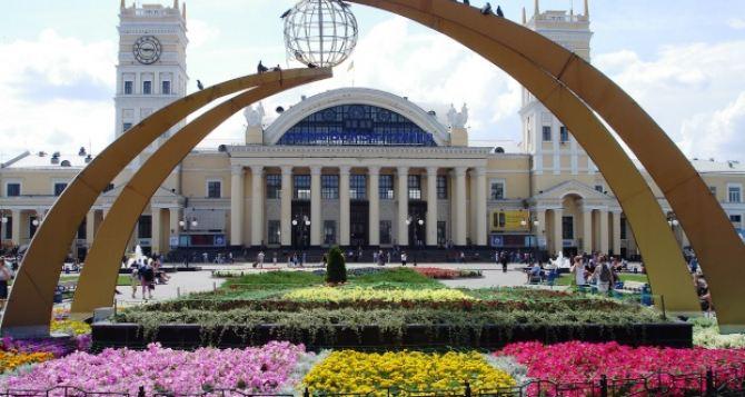 Харьков лидирует среди городов Украины по уровню жизни. —Соцопрос