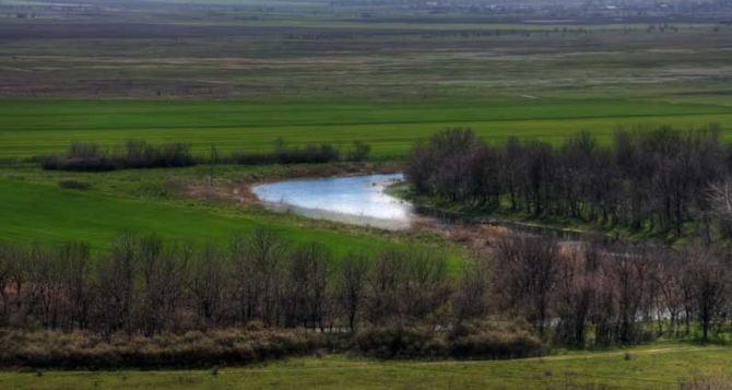 В реке Молочной в Запорожской области нашли холеру