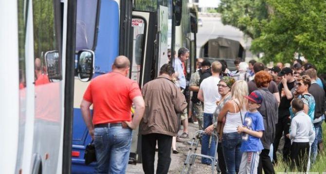 В Харьковской области переселенцы получили 190 миллионов гривен на оплату жилья