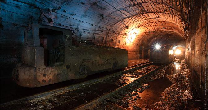В самопровозглашенной ЛНР заявили, что собираются провести полную реструктуризацию шахт