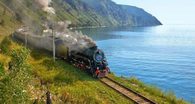 Поезда из Харькова к Азовскому и Черному морям будут ходить по-новому