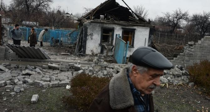 1200 украинцев пропали без вести из-за конфликта на Донбассе
