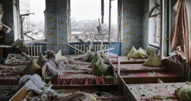 Жертв войны на Донбассе становится все больше. —ООН