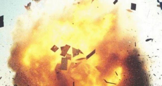 Ночью в Харькове прогремело несколько взрывов