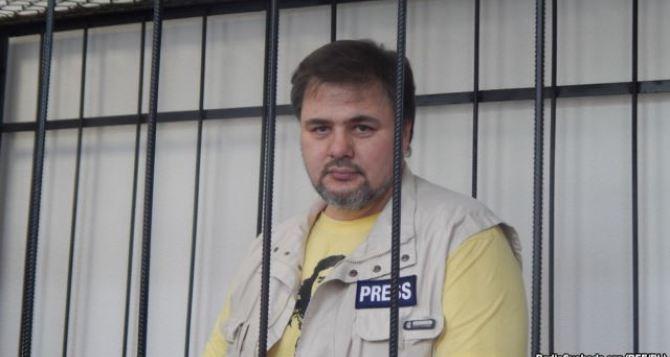 В Ивано-Франковске суд продлил арест блогера, обвиняемого в государственной измене