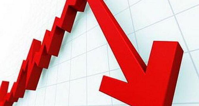 Экономика Украины самая слабая в мире. —Эксперты