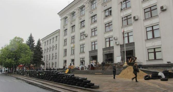 В самопровозглашенной ЛНР рассмотрят 143 законопроекта во втором полугодии