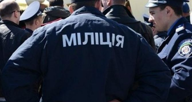 В Харькове ищут взрывчатку в пяти зданиях