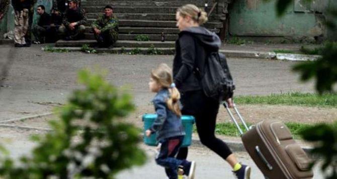 В Харьковской области откроют пять пунктов помощи переселенцам
