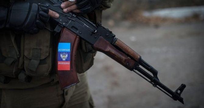 В Ровеньках обезвредили незаконное вооруженное формирование