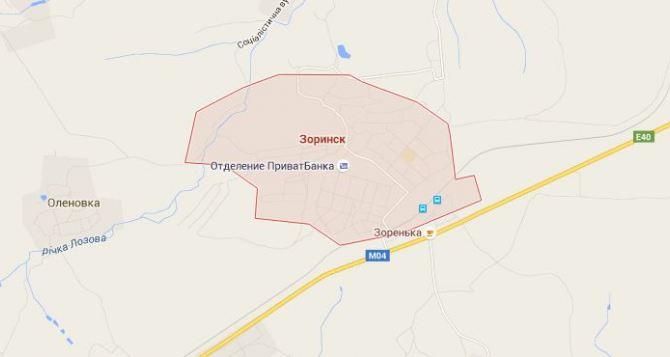 Школу в Зоринске, разрушенную «Ураганом», восстановят к 1сентября (видео)