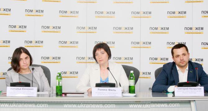 Год работы Штаба Ахметова: гуманитарную помощь получили 930 тысяч человек