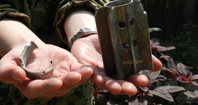 Боевые действия в Луганской области: под ударом Счастье, Станица и Золотое