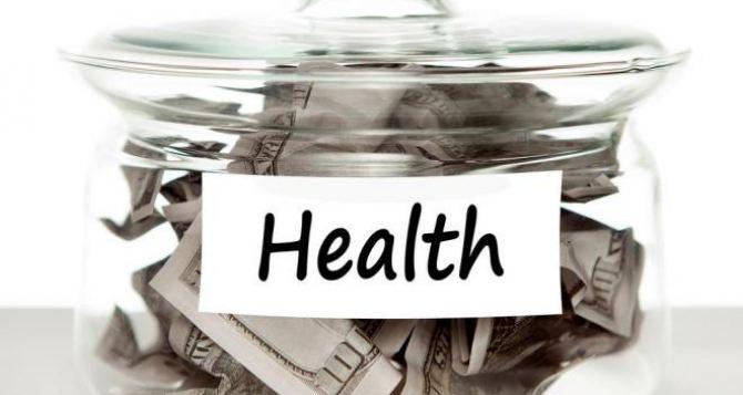 В Харькове разрабатывают концепцию медицинской реформы
