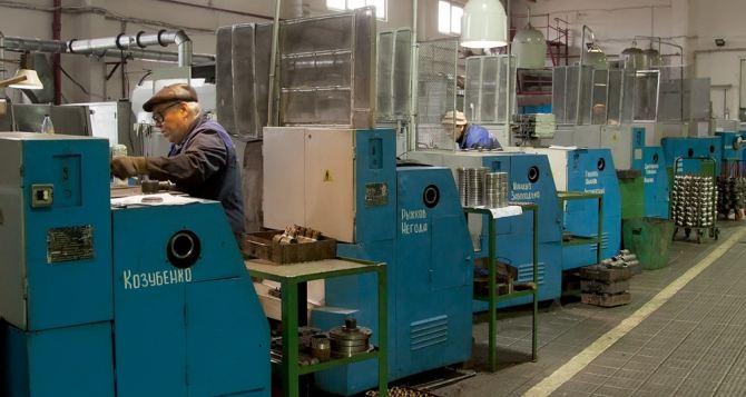 Луганский завод «Маршал» нашел более десятка новых заказчиков в России