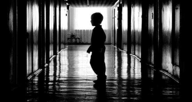 В детдомах на территории ЛНР за полгода вдвое увеличилось количество детей